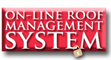 Roof Secure Online Management System Logo